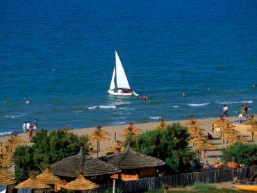 Saïdia, bienvenidos al 'Caribe' marroquí