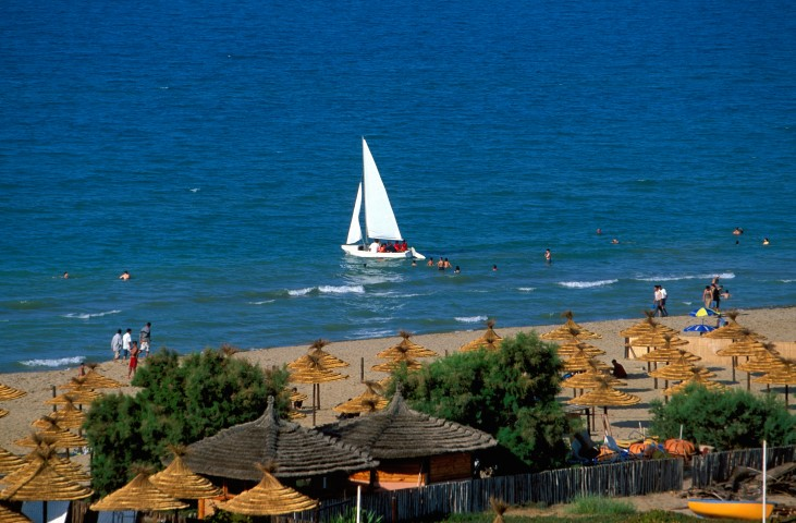 Saïdia, bienvenidos al 'Caribe' marroquí 1
