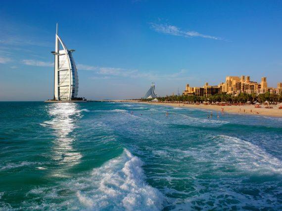 Guía rápida para visitar Dubái en 48 horas