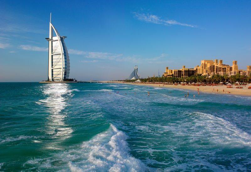 Guía rápida para visitar Dubái en 48 horas 1