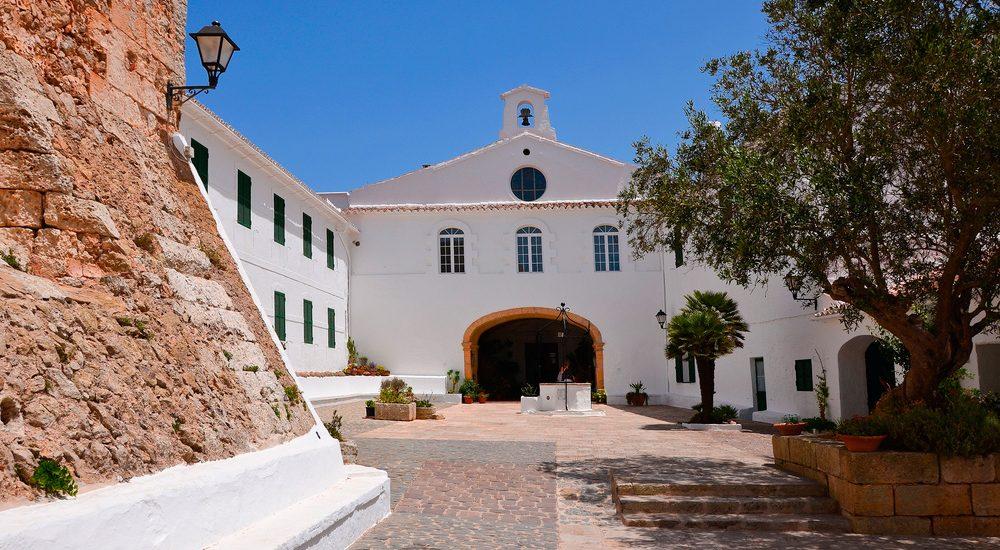 Planes para disfrutar Menorca (sin pisar la playa) 1