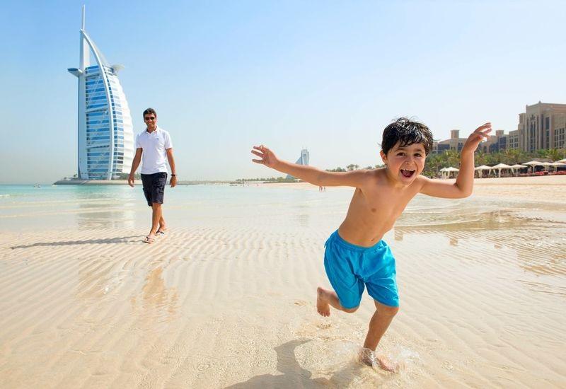 Dubai_Jumeirah_playa