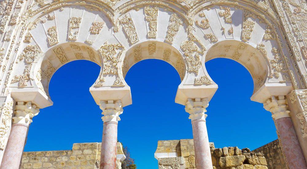 Medina Azahara, la Ciudad Brillante de Córdoba (y nuevo Patrimonio por la UNESCO) 1
