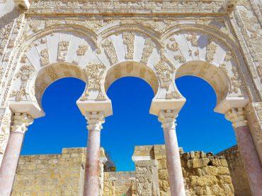 Medina Azahara, la Ciudad Brillante de Córdoba (y nuevo Patrimonio por la UNESCO)