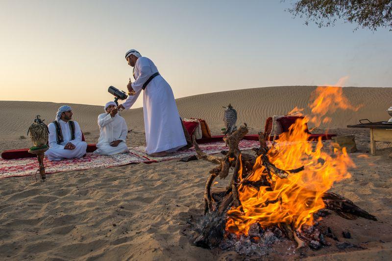 Dubai_desierto