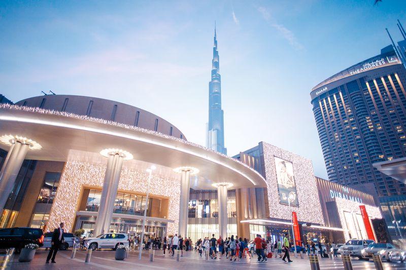 Guía rápida para visitar Dubái en 48 horas 2
