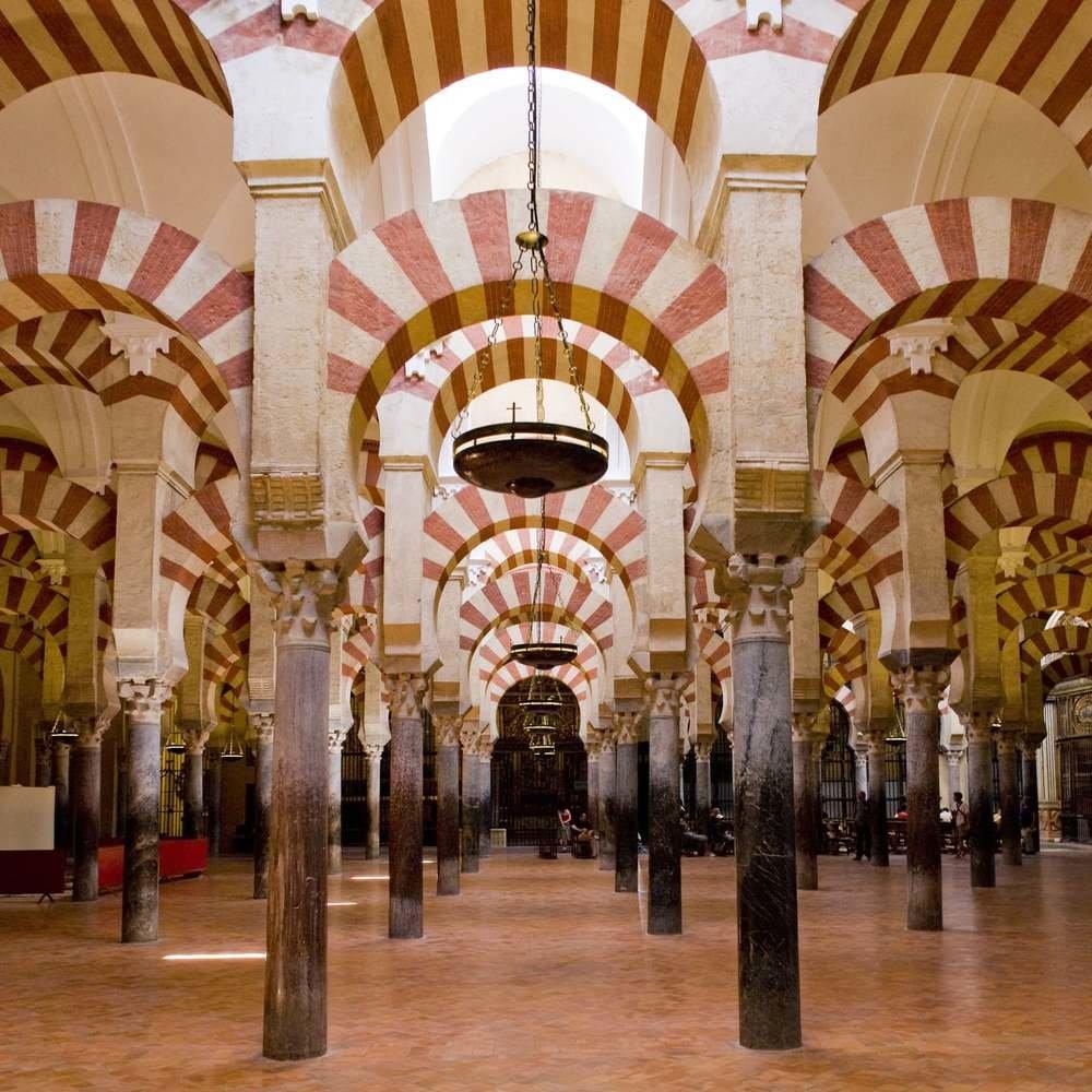 Córdoba-mezquita