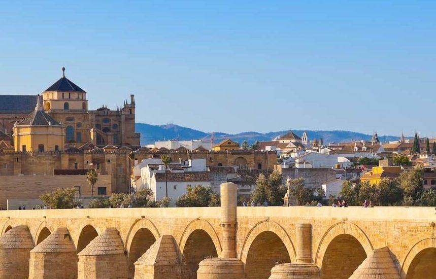 Córdoba_puente_romano_panoramica