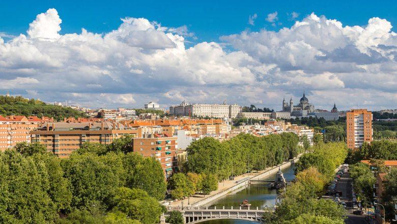 Los mejores planes para hacer con niños en Madrid este otoño