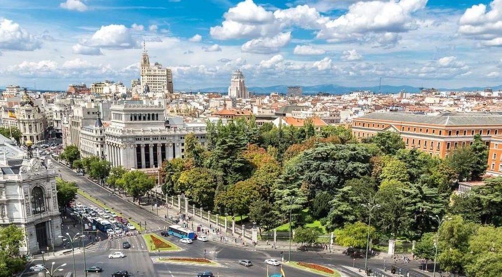 Los 11 imprescindibles que ver en Madrid 1