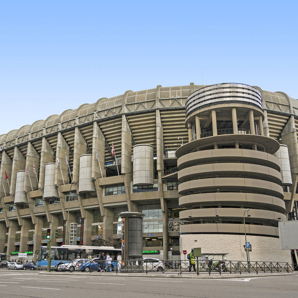 Madrid_estadio_Santiago_Bernabéu