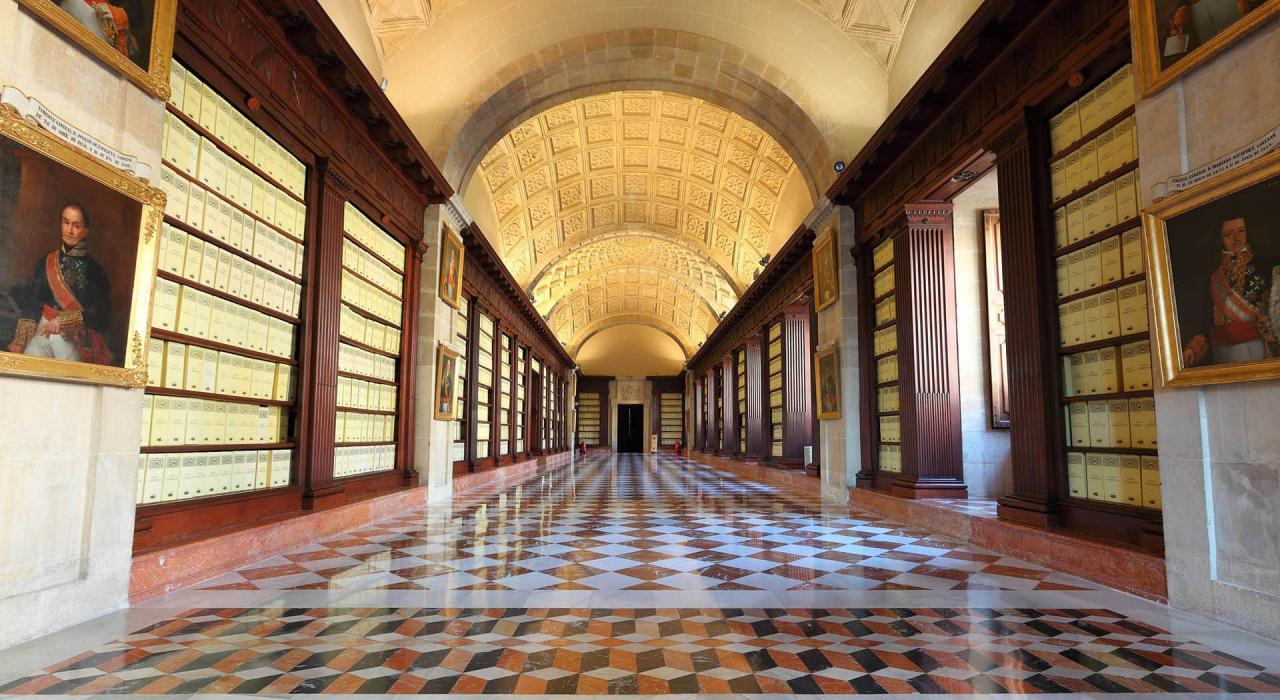 Archivo_de_indias_en_Sevilla