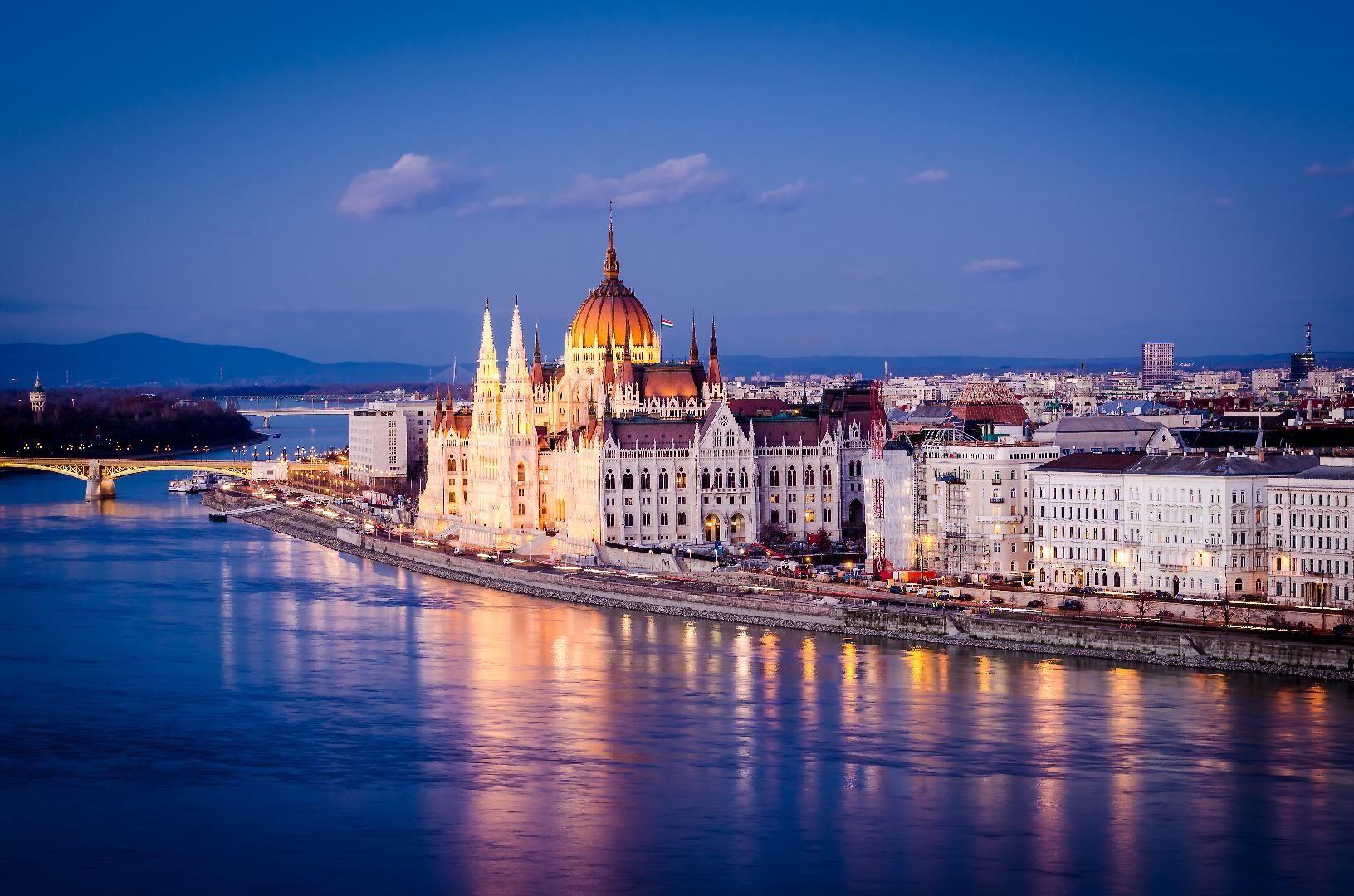 Budapes_Danubio
