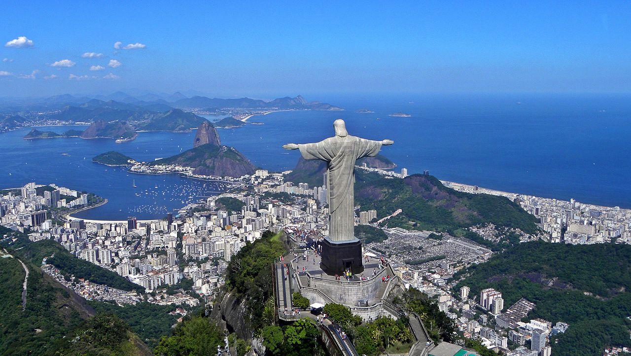 Descubre los 15 lugares más fotografiados del mundo 1