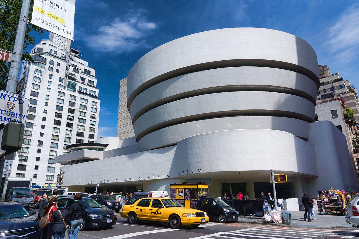 Nueva_York_Guggenheim_Museo