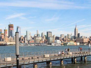 Imprescindibles para viajar a Nueva York este otoño