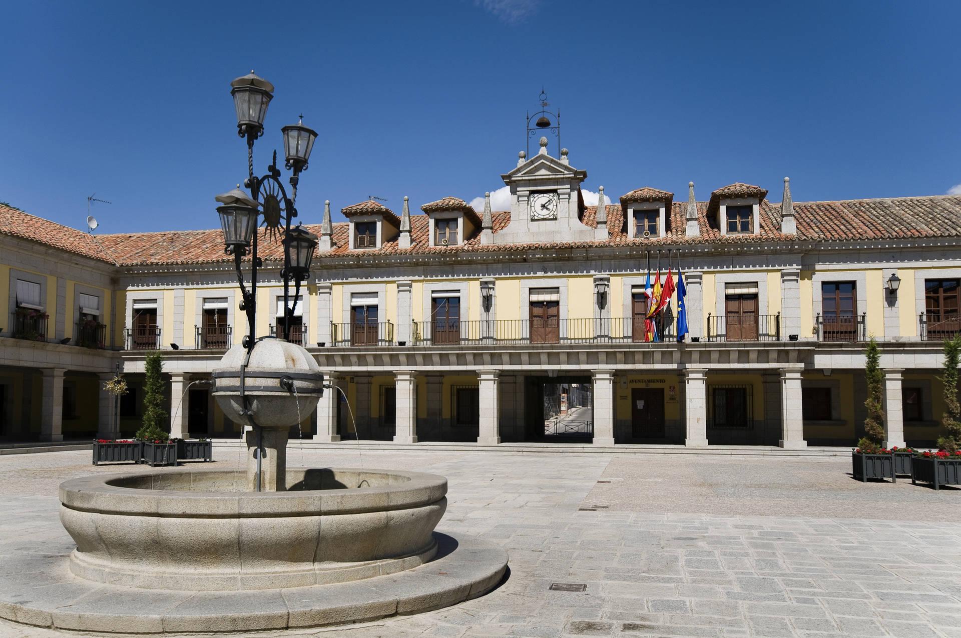 Brunete_Madrid_españa