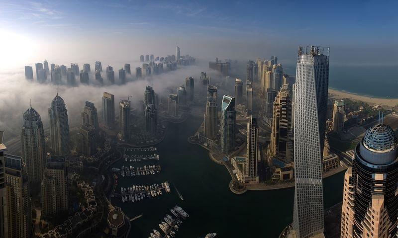 12 consejos para preparar tu viaje a Dubái 2