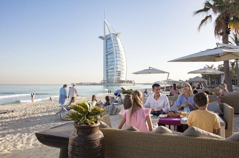 12 consejos para preparar tu viaje a Dubái 3