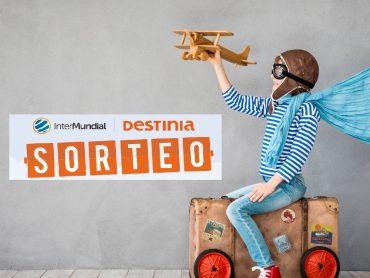 Participa en nuestro sorteo '#nosinmispapis' en Instagram (¡y vete de viaje!)