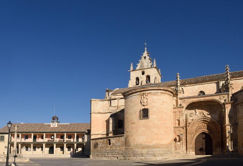 Torrelaguna_Madrid