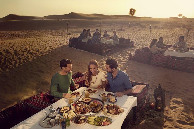 12 consejos para preparar tu viaje a Dubái 5