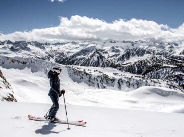 Las 9 mejores estaciones de esquí en España