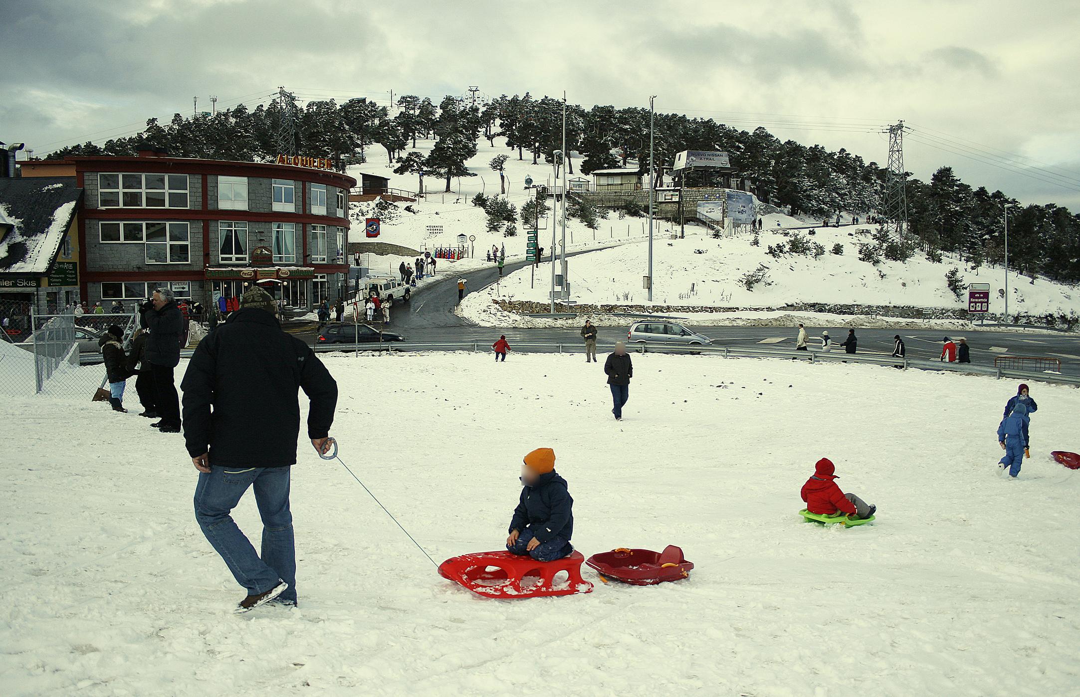Las 9 mejores estaciones de esquí en España 1