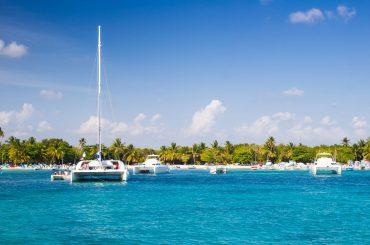 8 destinos para celebrar el fin de año (o los Reyes) al calor del Caribe