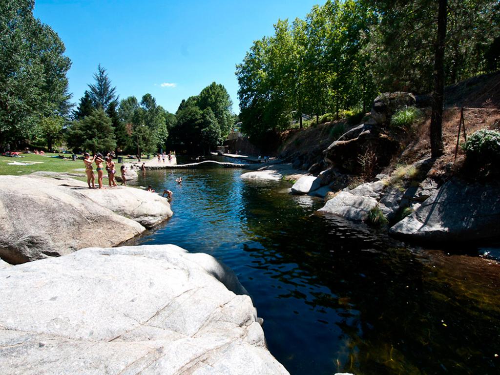 las 10 mejores piscinas naturales de espa a destinia