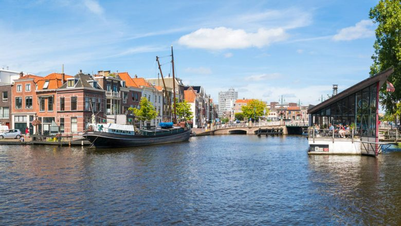 Leiden: la ciudad con más museos de Holanda (en el 350 aniversario de Rembrandt)