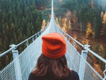 12 propósitos viajeros (fáciles) para escapar de la rutina