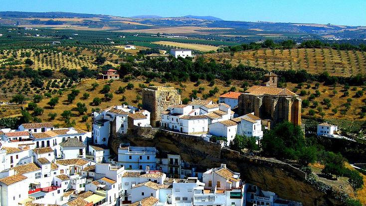 Setenil_de_las_Bodegas_Cádiz