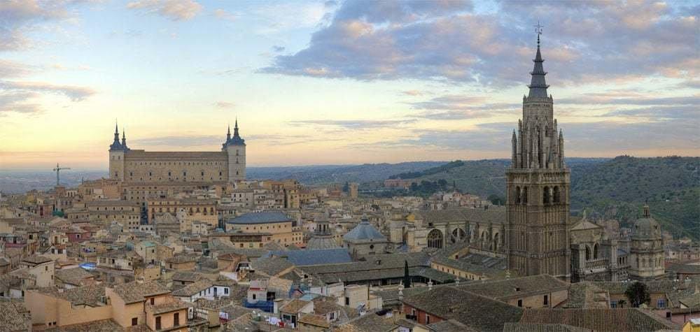 Siete maravillas de Toledo que podrás visitar en un día 1