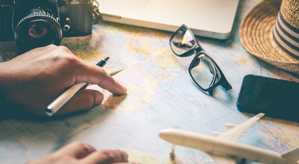Seguros de viaje: ¿qué gastos te permiten evitar? 1