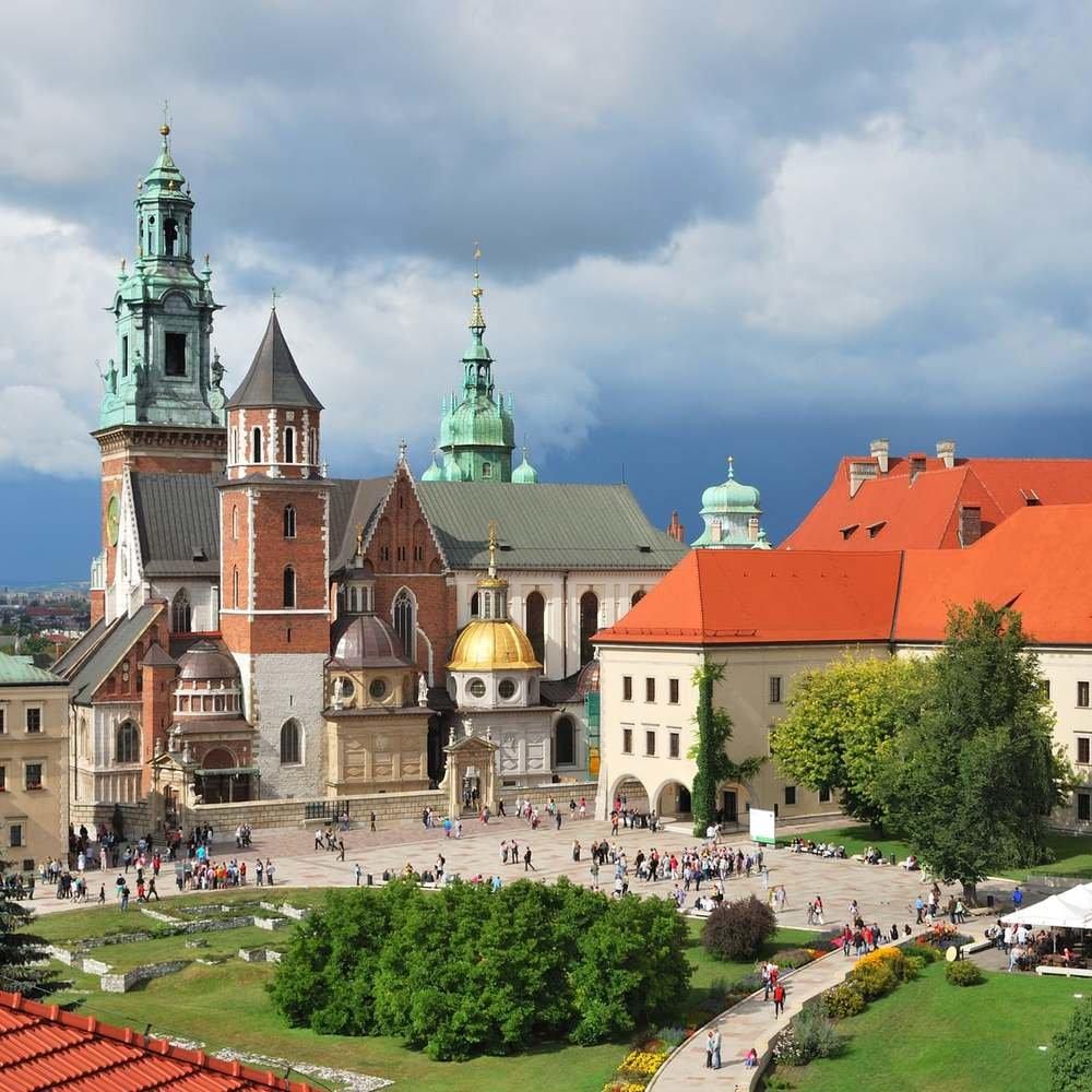 Cracovia_Polonia