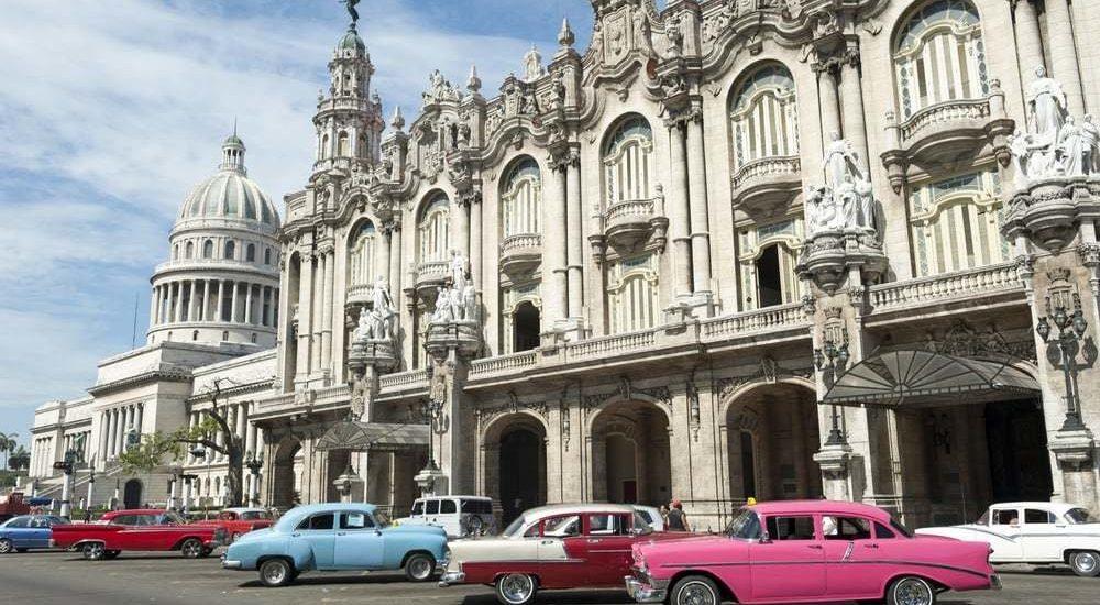 La Habana, 500 años de historia viva 1