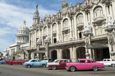 La Habana, 500 años de historia viva