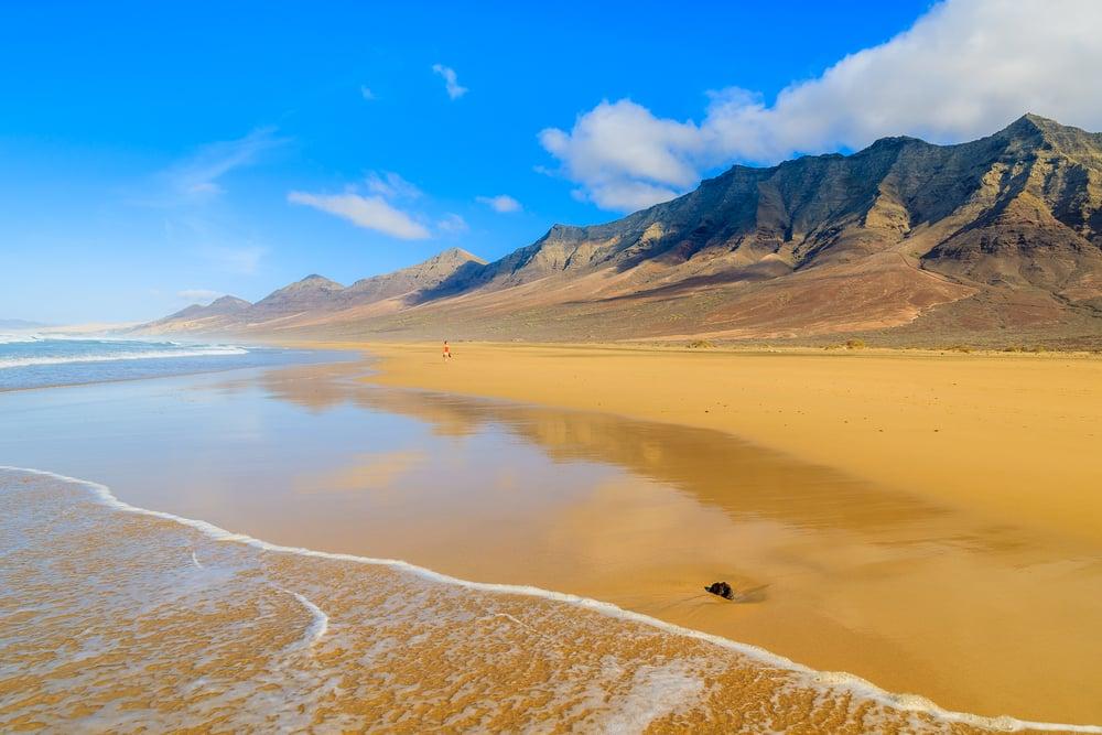 Las 12 mejores playas de España 1