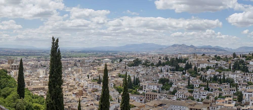 Qué ver en Granada en 2 días 1