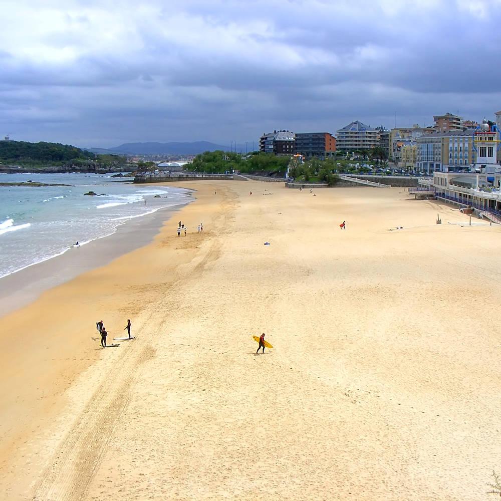 Las 12 mejores playas de España 2