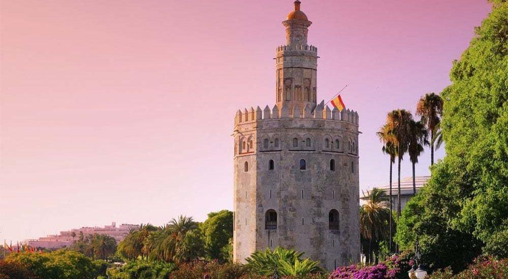 15 planes para hacer en Sevilla con niños 1