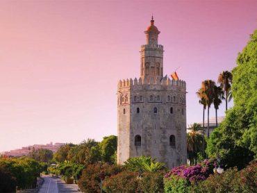15 planes para hacer en Sevilla con niños