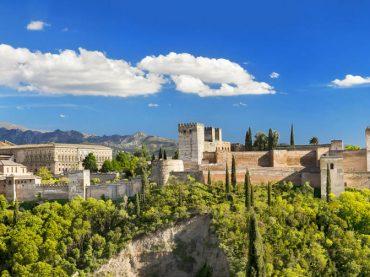Qué ver en Granada en 2 días