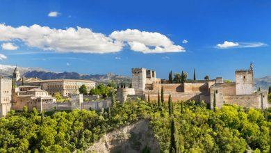 Granada, un finde repleto de cultura, historia (y buen ambiente)