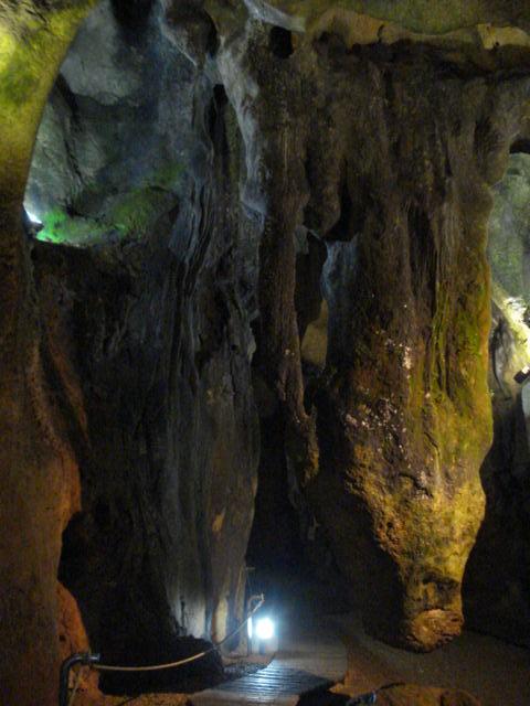 Más allá de Altamira, otras cuevas imprescindibles de España 1