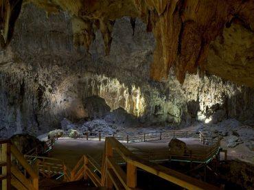 Más allá de Altamira, otras cuevas imprescindibles de España
