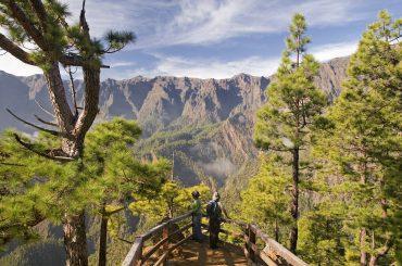 7 planes para perderse en La Palma