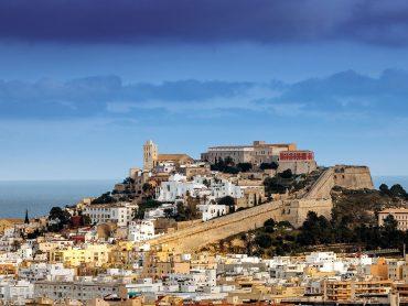 7 lugares que nunca esperarías encontrar en Ibiza