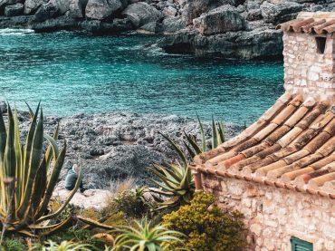 El top 10 de las calas de Mallorca